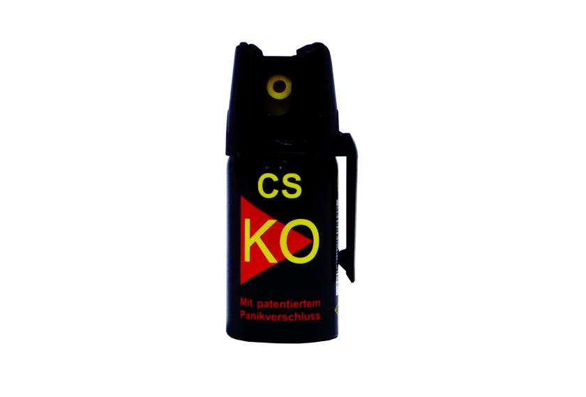 CS Gas Abwehrspray