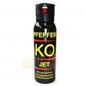 Profi Pfefferspray Ballistol KO-JET – 100 ml