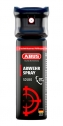 ABUS Abwehrspray SDS80 Pfefferspray – 45ml