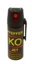 Ballistol Verteidigungssprays Pfeffer KO Jet – 50ml