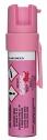 SabreRed Pfeffer-Spray Pink mit Trageclip und UV-Marker
